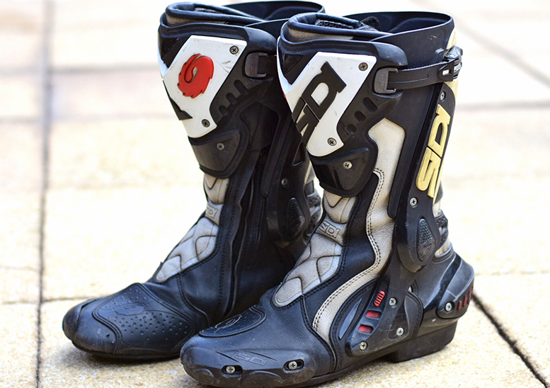 Sidi ST boots review - SBSMag
