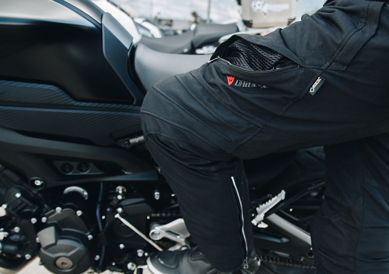 Dainese Travelguard Gore Tex Motorcycle Jeans Review Sbs Mag