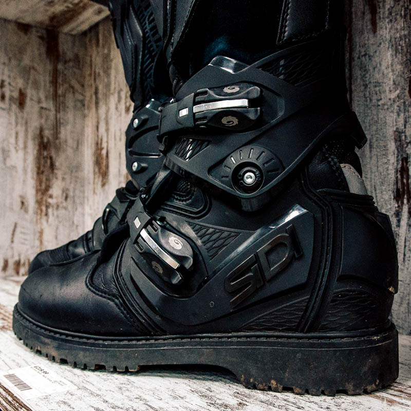 Sidi Adventure Gore Tex 2 Motorcycle Boots Review Sbs Mag