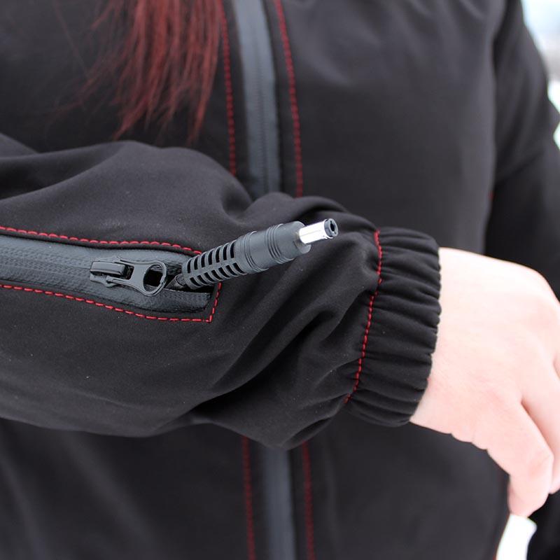 Gerbing 12V Heated Motorcycle Underjacket Review