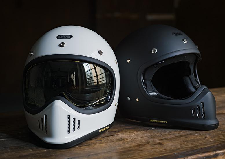 new 2018 shoei ex zero motorcycle helmet sbs mag. Black Bedroom Furniture Sets. Home Design Ideas