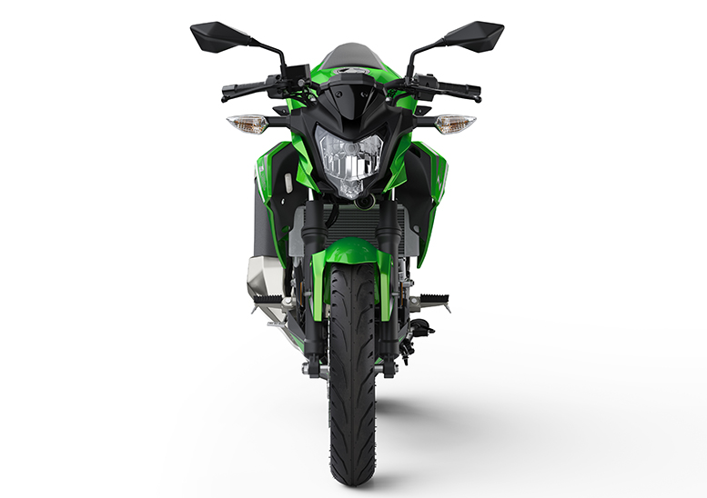 Kawasaki are back in the learner game with Ninja 125 and Z125 - SBSMag