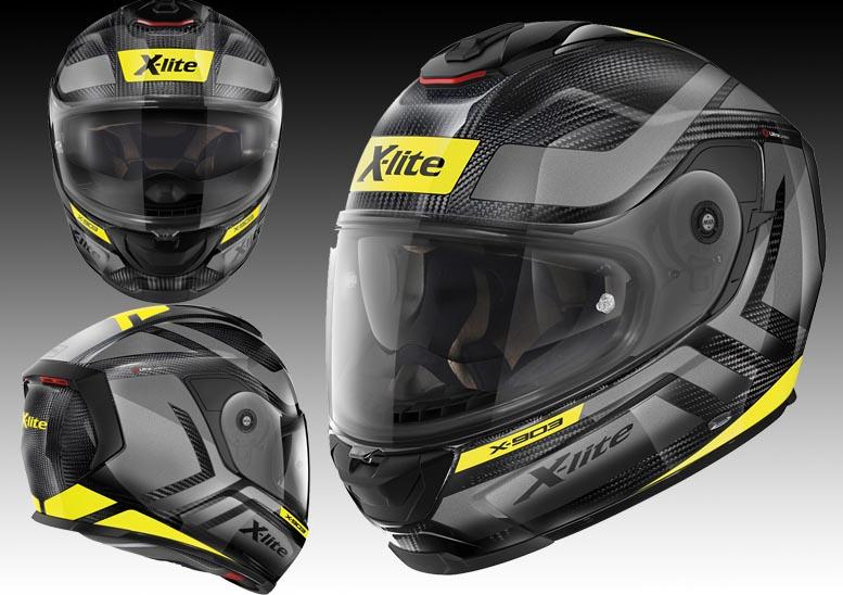 x lite promise 39 supertouring 39 helmet with 2019 39 s new x 903 sbsmag. Black Bedroom Furniture Sets. Home Design Ideas