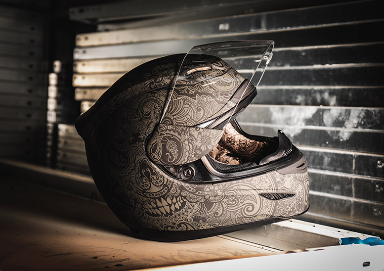 Five of the best... sub-£250 helmets for bigger heads