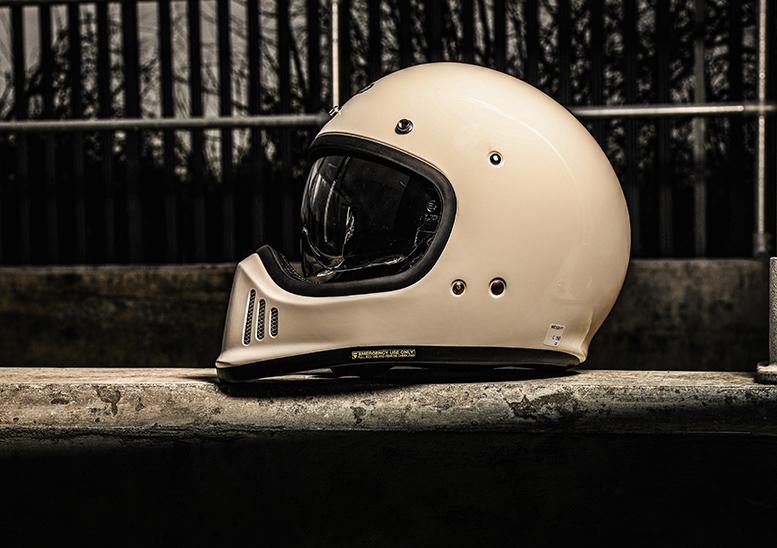 31e79c42 Shoei Ex-Zero motorcycle helmet review - SBS Mag