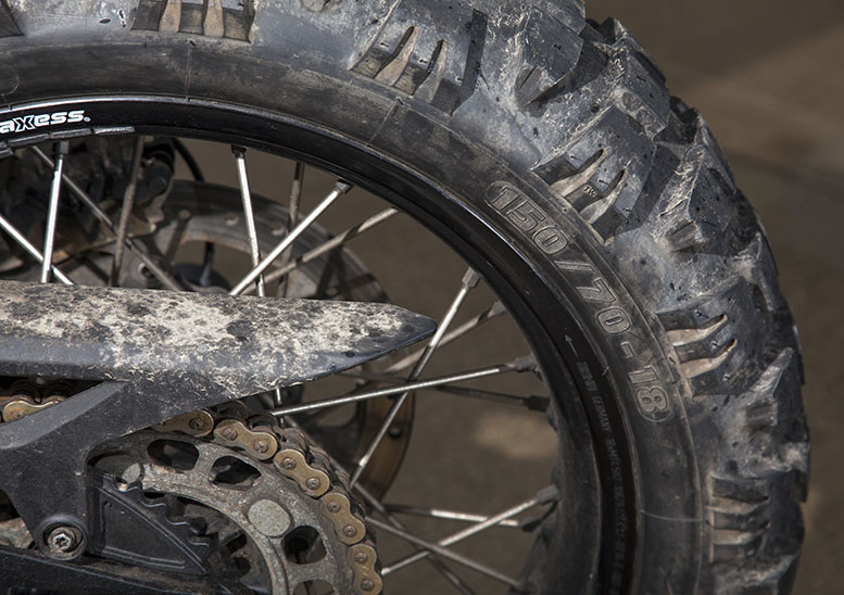 How to read a motorcycle tyre sidewall