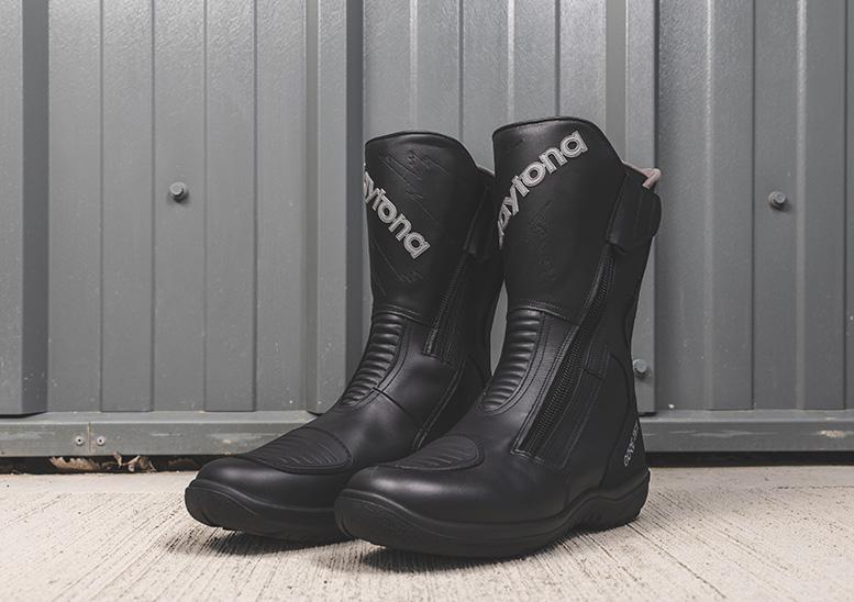 Best Motorcycle Boots 2019 Uk