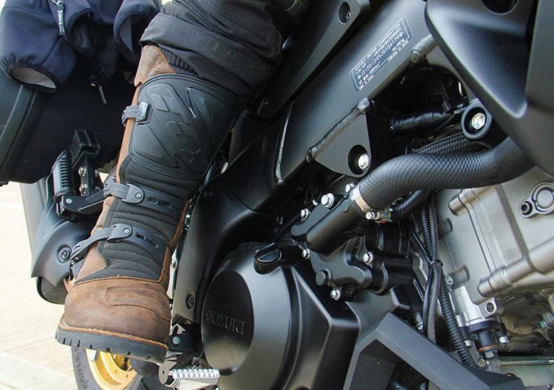 TCX Drifter Waterproof boots review