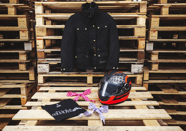The best motorcycle Mother's Day gifts for biking mums
