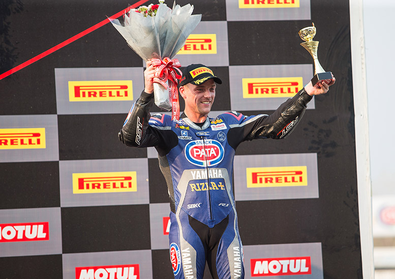 Alex Lowes column: 'If Ducati keep winning this way, it won't be good for anyone'