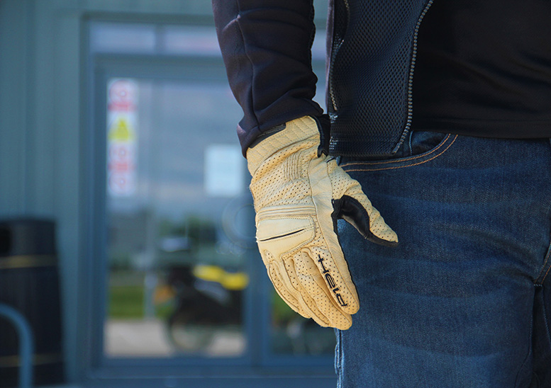 Held Rodney leather gloves review