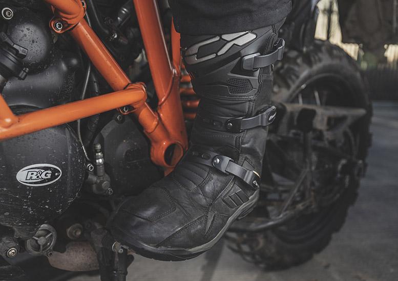 TCX Baja Gore-Tex boots review