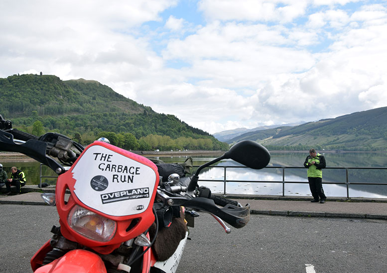 SBS Mag Destination Guide: Argyll and Bute