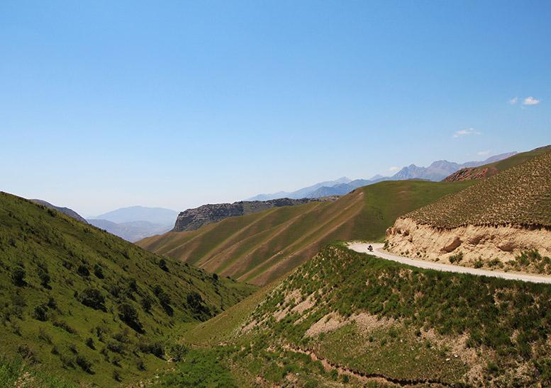 SBS Mag Destination Guide: Kyrgyzstan