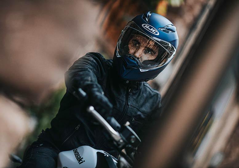 Introducing... HJC F70 helmet
