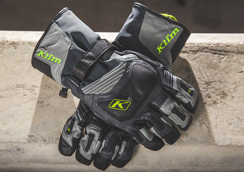How to choose... winter gloves