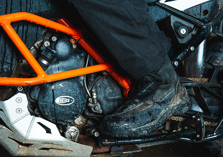 How to choose... touring boots