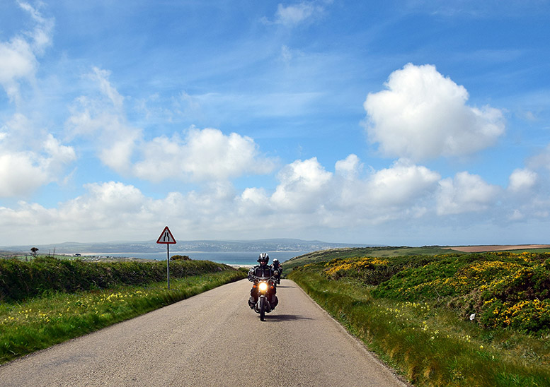 SBS Mag Destination Guide: Devon and Cornwall coast