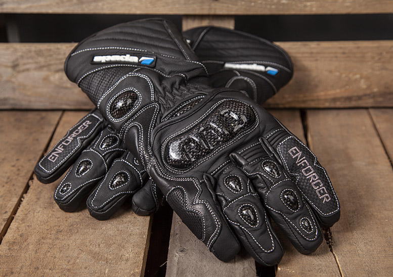 Five of the best... thermal motorcycle gloves from £50-£100