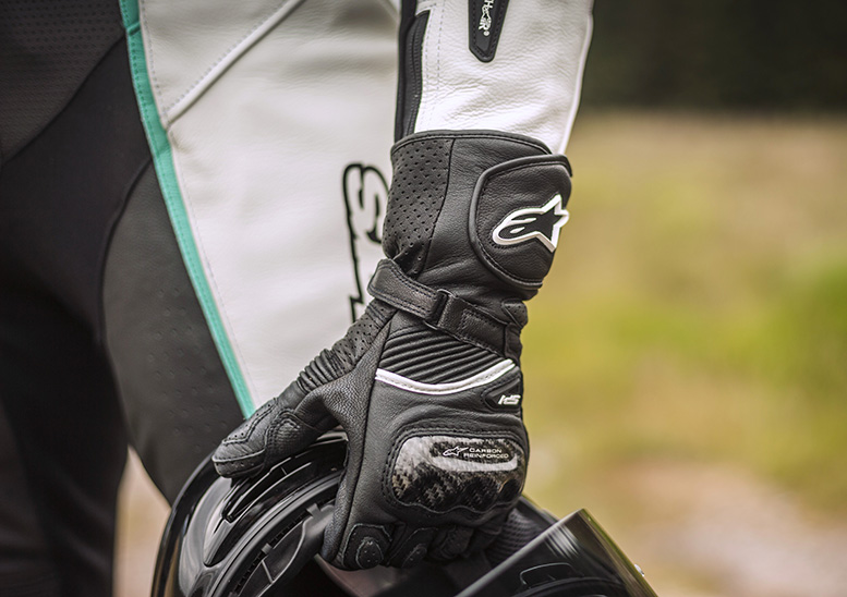 Introducing... 2020 Alpinestars gloves collection