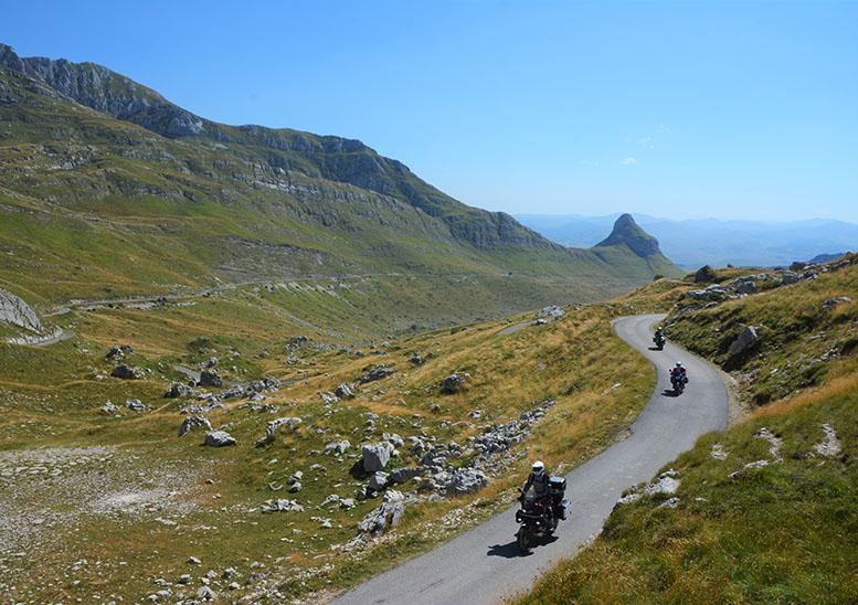 SBS Mag Destination Guide: Montenegro
