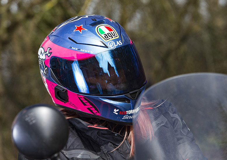 Five of the best... sports-touring helmets under £200