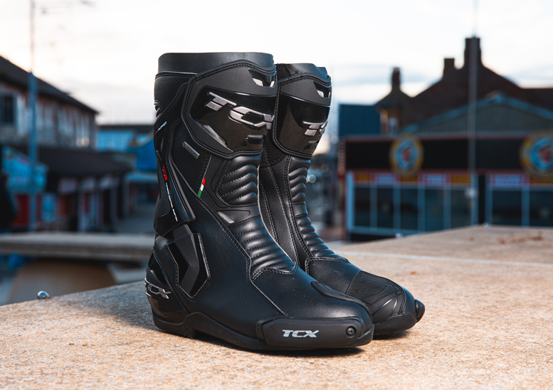 Five of the best... waterproof sports boots