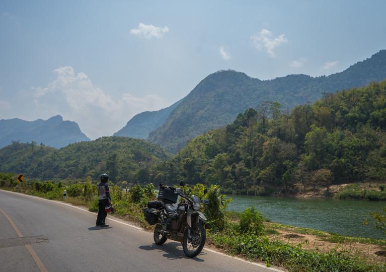 SBS Mag Destination Guide: Thailand