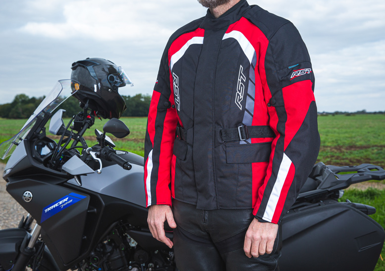 Great motorcycle jackets for under £100