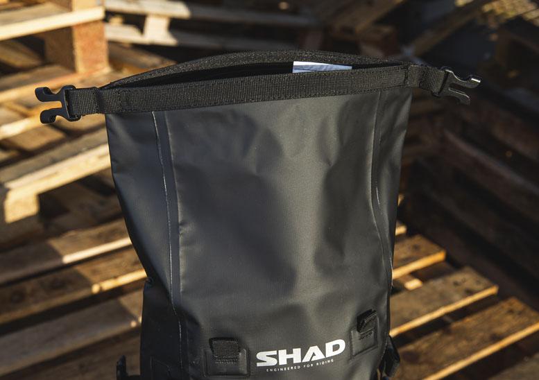 Shad SW22 tank bag