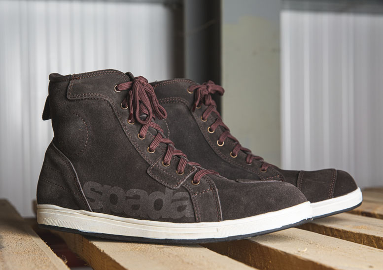 Spada Striders CE boots