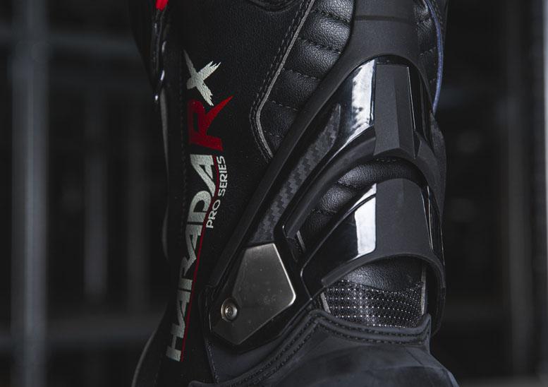 ARMR Moto Harada RX boots